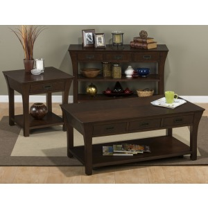 Artisan Occasional Table Group