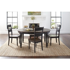 Madison County 5 PC Dining Set