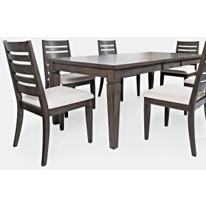 Lincoln Square 5 PC Table and Chair Set