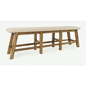 Telluride Counter Height Bench