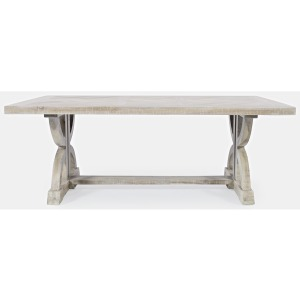 Fairview Cocktail Table - Ash