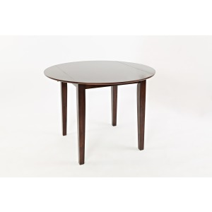 Everyday Classics Round Drop Leaf Table