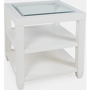 Urban Icon End Table