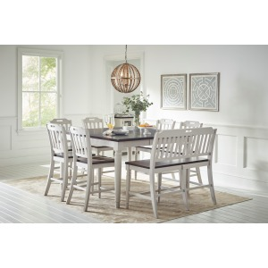 Orchard Park 6PC Counter Height Dining Set