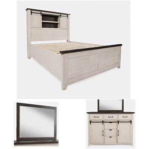 Madison County 3PC Bedroom Set