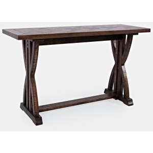 Fairview Sofa Table - Oak