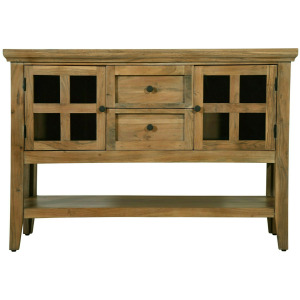 Bronson Accent Cabinet