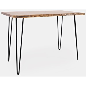 Nature's Edge Counter Height Table