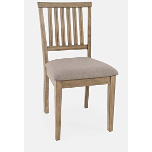 Prescott Park Slatback Chair