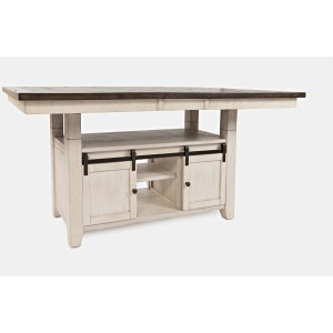 Madison County High/Low Dining Table