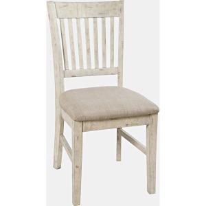 Rustic Shores Desk Chair - Vintage Cream