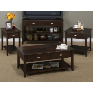 Merlot Occasional Table Group