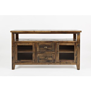 "Artisan's Craft 54"" Storage Console"