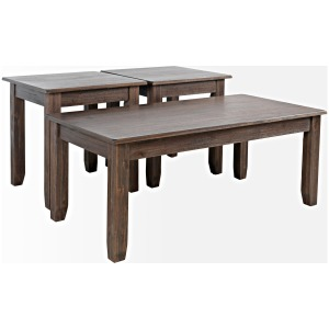 Eros 3 PC Occasional Table Set