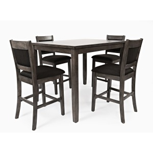 Greyson Heights 5 Pack Counter Height Dining Set