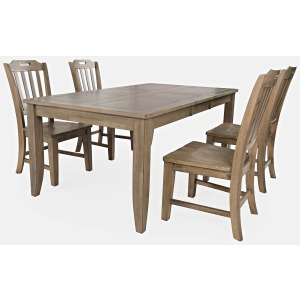 Prescott Park 5-Piece Dining Table and Chair Set