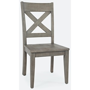 Outer Banks X-Back Chair