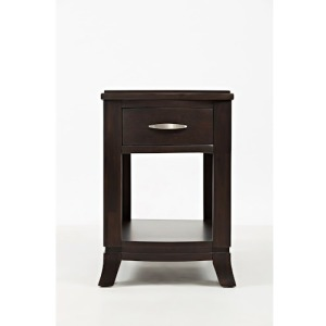 Downtown Chairside Table