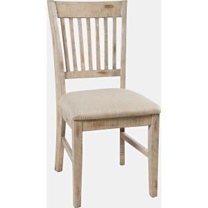 Rustic Shores Desk Chair - Vintage Grey