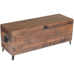 Global Archive Landon Large Storage Chest