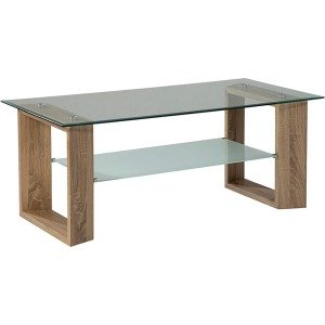 Modena Coffee Table - Beech