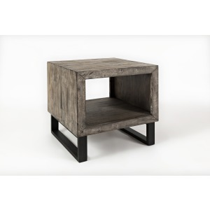 Mulholland End Table