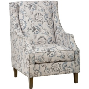 Westbrook Accent Chair - Slate
