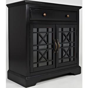 """Craftsman 32"""" Accent Chest - Antique Black"""