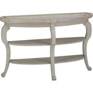 Sebastian Demilune Sofa Table
