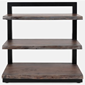 Nature's Edge 3 Shelf Bookcase
