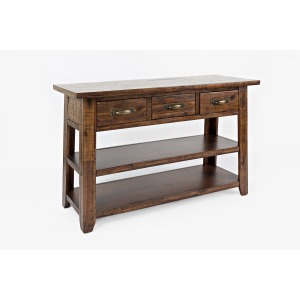 Sonoma Creek Sofa Table