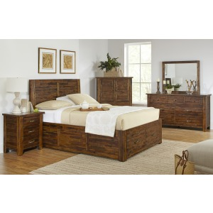 Sonoma Creek Bedroom Set