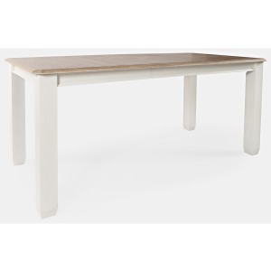 Dana Point Transitional Extension Counter Height Table