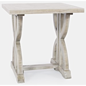 Fairview End Table - Ash