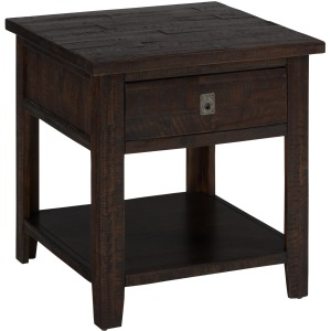 Kona Grove Square End Table