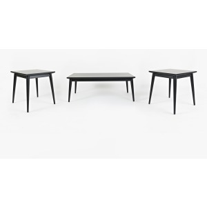 Modern 3 Pack Table Set