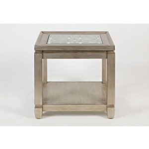 Casa Bella Chairside Table