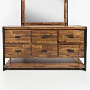 Loftworks Dresser