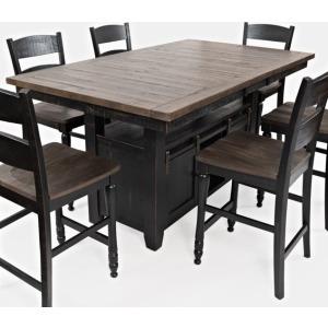 Madison County 5 PC Dining Set