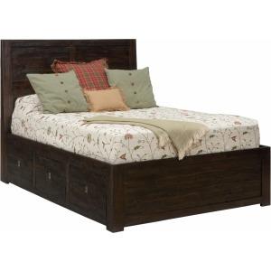 Kona Grove King Storage Bed
