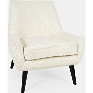 Ewing Accent Chair - Natural