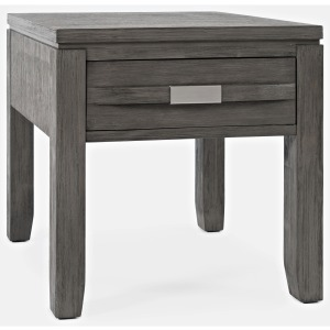Altamonte End Table with Drawer