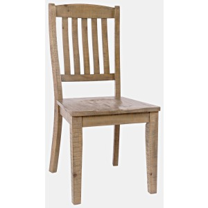 Carlyle Crossing Slatback Chair