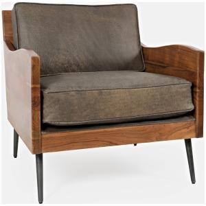 Karma Accent Chair