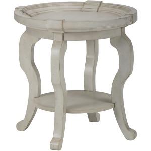 Sebastian Round End Table