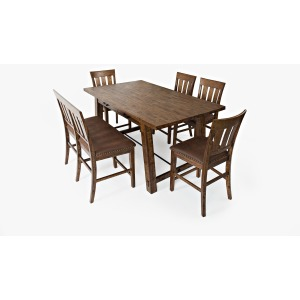 6pc Cannon Valley Table Set