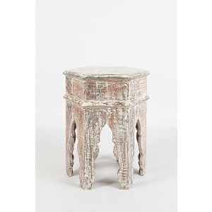 Arabesque Accent Table