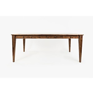 Modern Living 8 Drawer Dining Table