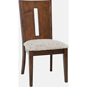 Urban Icon Slot Back Chair