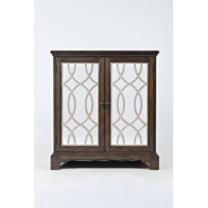 """Casa Bella 32"""" Accent Cabinet"""